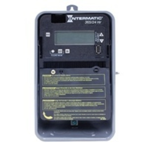 Intermatic ET2115CR 24-Hour/365 Day Basic Plus Electronic Control
