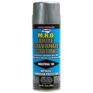 Dottie 188 Brite Galvanize Coating, 16 oz Spray