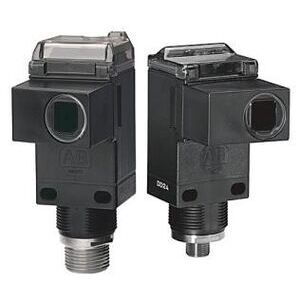 Allen-Bradley 42GTC-9202-QD Sensor, Photoelectric, Clear Object Detection, Timing