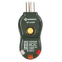 GT10GFI AC OUTLET INCUBEIN\CCT TESTER