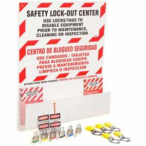 3002 PRINZING LOCKOUT CENTER