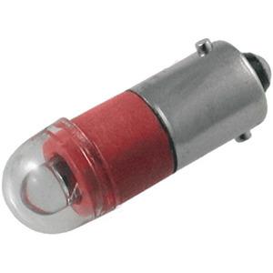LEDtronics UTL1835-1UR EXT RES REQD RED 9MM BAY