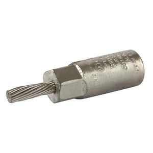 NSI Tork PT1/0 Aluminum Pin Terminal Cu Pin 1/0 AWG