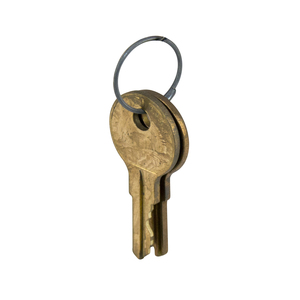 nVent Hoffman ZZL12B Keys For A-l12b, A-l12ar (2)