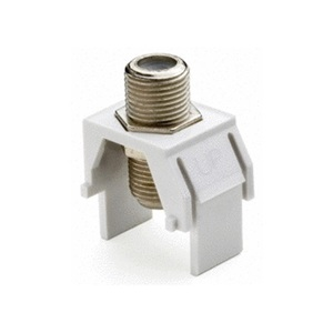 ON-Q WP3479-BR N-RECESSED NICEL F CONNECT BR (M20)
