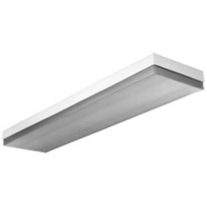 Lithonia Lighting AW332MVOLT1/3GEB10IS 3 LAMP T8 MVOLT ARCHITECTURAL WRAP FIXTURE