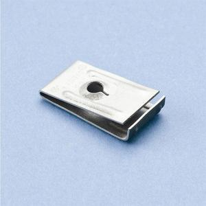 nVent Caddy 4LCB Channel Clip,pkg Lathers Channel Clip