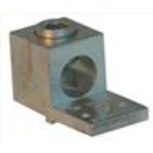 NSI Tork 2-600TP Turn Prevent Lug (2) 600 Mcm - 2 Awg (al/cu)