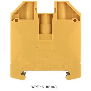 Weidmuller 1010400000 TERMNL BLK WPE