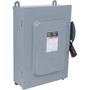 HU662AWK HEAVY DUTY GENERAL SAFETY SWITC