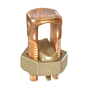 Panduit SBC500-1 SPLIT BOLT, COPPER,