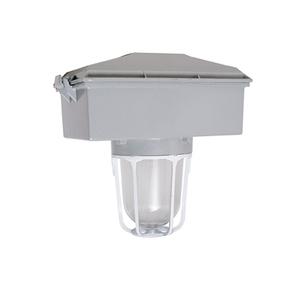 GE Lighting H2015L Filtr-Gard Hazardous Luminaire, HPS, 250W, 120-277V