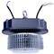 ASD Lighting ASD-LRHB1-150D50HE 150W LED High Efficiency High Bay, 5000K, 18000L, 100-277V