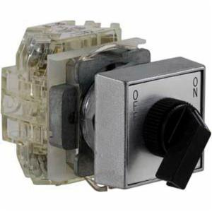Square D 9001KXSA125 SELECTOR SWITCH
