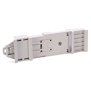Allen-Bradley 140-KBD Breaker, 140M Series, DIN Rail Adapter Plate, Top Hat Rail