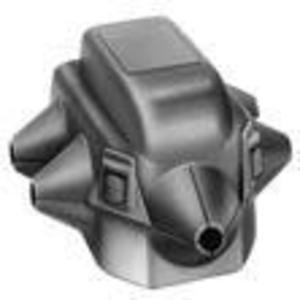 Ilsco GTC-250-350 Black Insulating Cover
