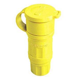 Leviton 29W47-B Wetguard Locking Connector