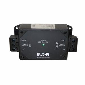 Eaton AGCF12030 120V 30A 1P AEGIS CRITICAL FILTER