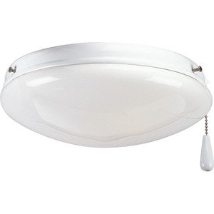 Progress Lighting P2611-30WB Fan Light Kit