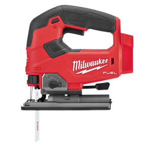 Milwaukee 2737-20 M18™ Fuel D-Handle Jig Saw (Tool Only)