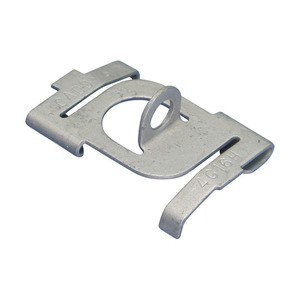 "nVent Caddy 4G16H Twist On Fixture Support, Sign Hanger, For 15/16"" Tee"