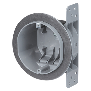 FWOCT ROUND AIRTIGHT CEILING BOX