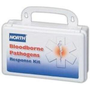 Honeywell 019748-0033L Bloodborne Pathogen Response Kit