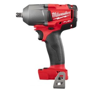 "Milwaukee 2860-20 M18 FUEL 1/2"" Impact Wrench w/ Pin Detent"