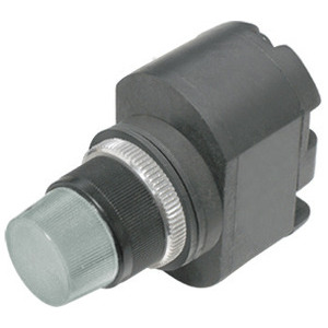 LEDtronics RPLH16-02-04-02 GREEN 16MM PIOLOT LIGHT