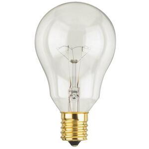 Westinghouse Lighting 0393600 WHL 0393600 40A15/IN/FAN 2CD