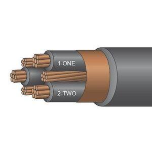 Service Wire ASDPTC4/03 4/0 - 3CONDUCTOR