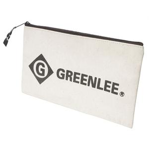 Greenlee 0158-14 Zipper,small (025)
