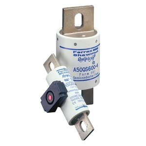 Mersen A50QS175-4 500v 175a Semicond Fuse