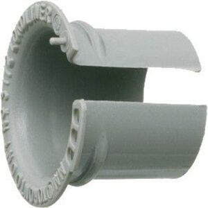 "Arlington 4003 Adjustable Throat Liner, 1"", Non-Metallic"