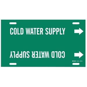 4031-G 4031-G CLD WATER SUP/GRN/STY G