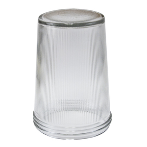 Appleton VPGL-2HR Globe, 200-3000W, Clear