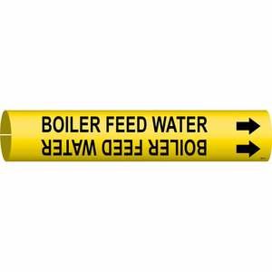 4017-C 4017-C BOILER FEED WATER/YEL/STY
