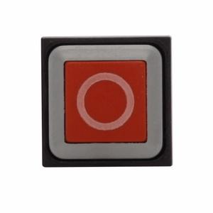 Eaton Q18LF-GN CUT Q18LF-GN IND LIGHT FLSH 18X18