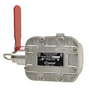 Appleton AFU033320 Pull Cord Sw-ord.l1t 25# Tcdb