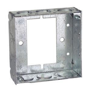 Steel City 531511234UB-25R 1/2 & 3/4 UB SQUARE EXT.RING