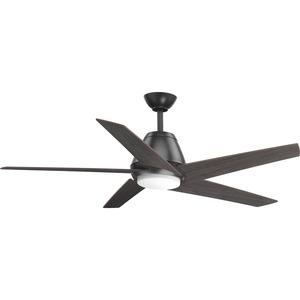 """Progress Lighting P2582-14330K Gust 54"""" Ceiling Fan"""