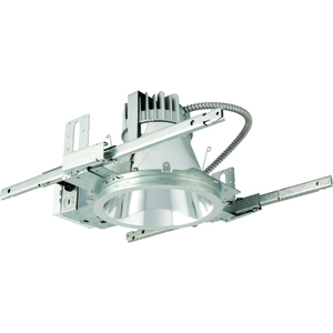 Gotham Lighting EVO-8WTR-LD-TRIM-U EVO Series Trim, Wheat with Matte-Diffuse Finish, 8""