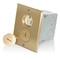 25249-TFN NI TR FLOOR BOX ASSY 15A125V