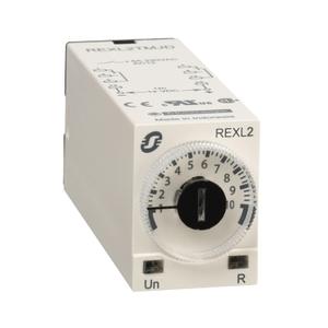 REXL2TMF7 MINI PLUG IN TIMER 2 C/O