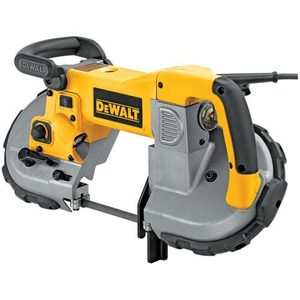 DEWALT D28770 Deep Cut Variable Speed Band Saw