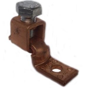 Penn-Union SLU-175 4-3/0 AWG Copper Solderless Lug