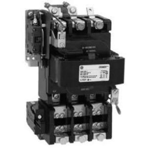 ABB CR306D004AAB Starter, Magnetic, Size 2, 3PH, 480VAC Coil, 600VAC, 45A, Open