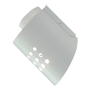 Juno Lighting TF308WH UNIV MINI-PERF METAL
