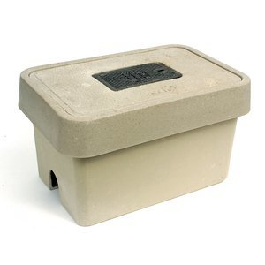 Hubbell-Quazite PG2436BB30 BOX OB 24X36X30/MH