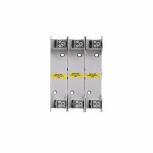 Eaton/Bussmann Series RM60030-3SR BUSS RM60030-3SR Fuse Block, Class